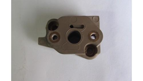 Патрубок текстолитовый для мотокосы Oleo Mac Sparta 25