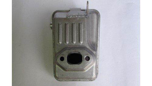 Глушитель для мотокосы Oleo Mac Sparta 37/38/42/44