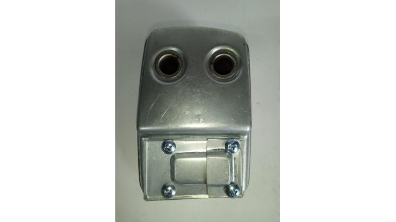 """Глушник для мотокоси Husqvarna 125/128R """" WINZOR"""""""