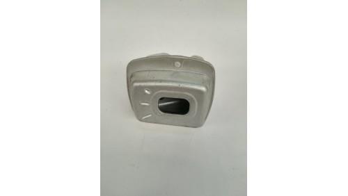 Глушник для БЖ Oleo Mac GS35