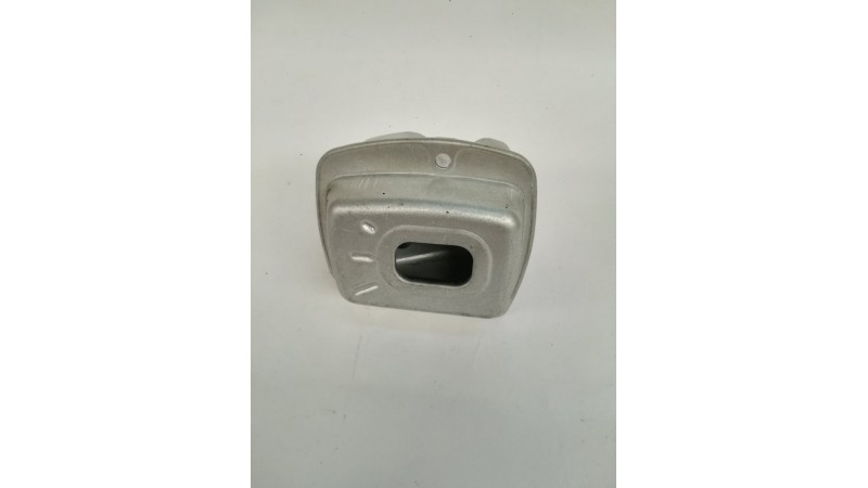 Глушитель для БП Oleo Mac GS35