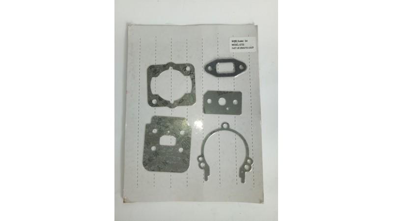 Комплект прокладок в блистере для мотокосы ECHO GT22