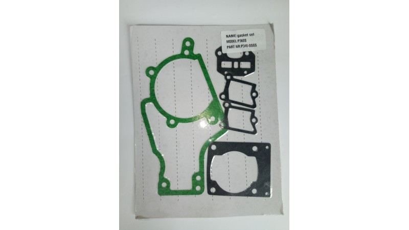 Комплект прокладок для мотокоси Partner 340 / 360s