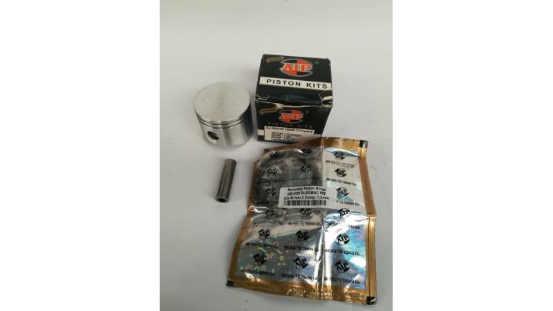 Поршень в сборе для БП Oleo Mac 952 DIA.(45mm) AIP
