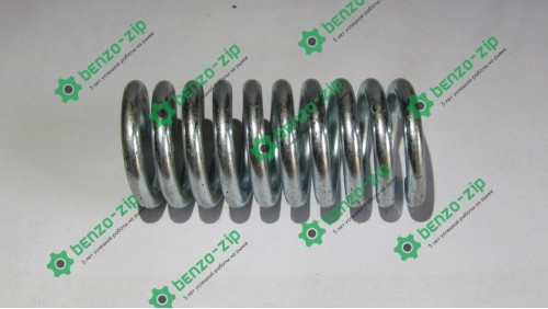 Аммортизатор пружина для БП Stihl 270/280