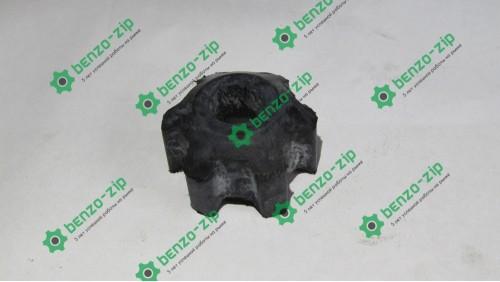 Аммортизатор резиновый круглый для БП Stihl 361
