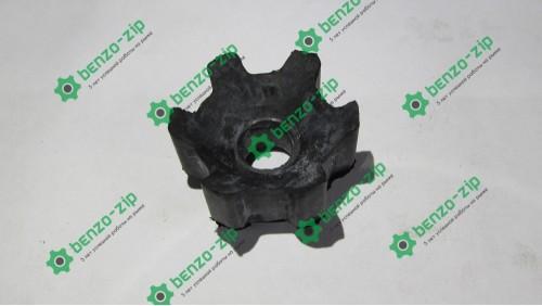 Аммортизатор гумовий круглий для БЖ Stihl 361