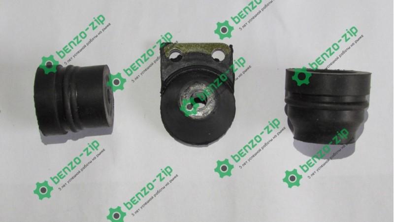 Амортизатор для БЖ Stihl 260/240/026/024 (комплект)