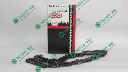 Ланцюг для бензопили Oregon 66 зв., крок 0,325, товщина1, 5 мм оригінал (супер якість)