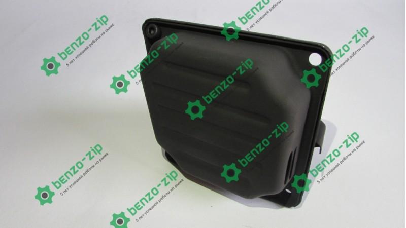Глушитель для БП Stihl 380/381