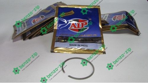 Кольца AIP - 50х1,5