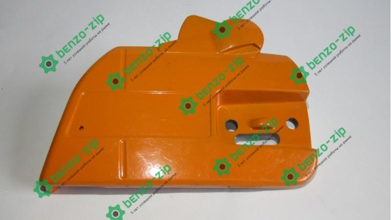 Крышка тормоз (в сборе) для БП Husqvarna 340/345/350