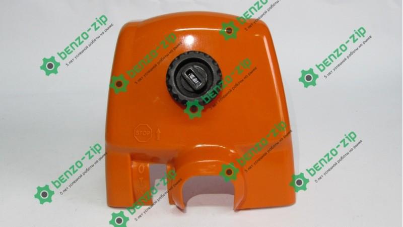 Кришка повітряного фільтра для БЖ Stihl 341/361