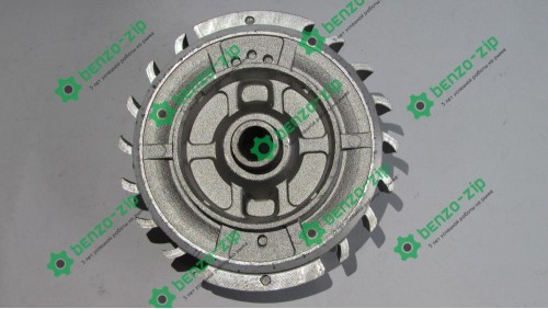 Маховик для БП Stihl 440