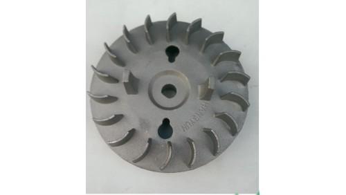 Маховик бензогенератора ET-950 (алюминиевый)