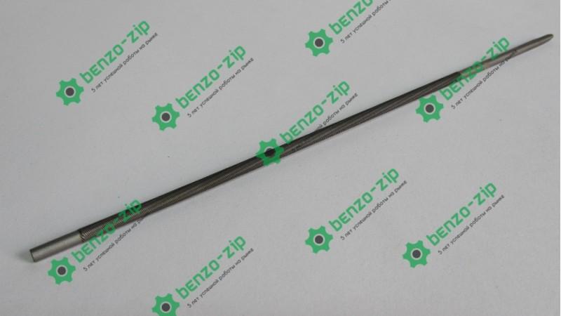 Напильник 4 мм для заточки цепи