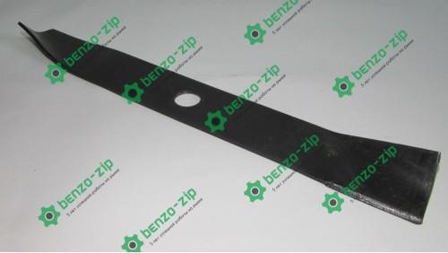 Ніж для газонокосарки d=17 мм, l=310 мм