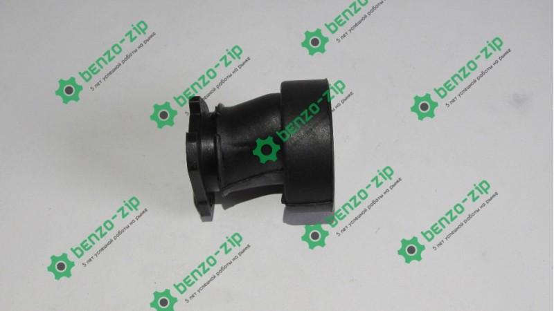 Патрубок карбюратора (коллектор) для БП Husqvarna 340/345/346XP/350/359