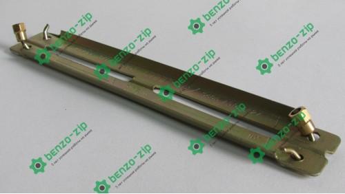 Планка для напилка 4,0 мм