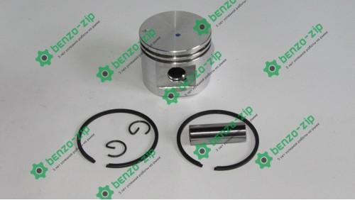 Поршень в сборе для бензопилы Stihl 230 (d=40мм),H=33мм,dпальца=10мм