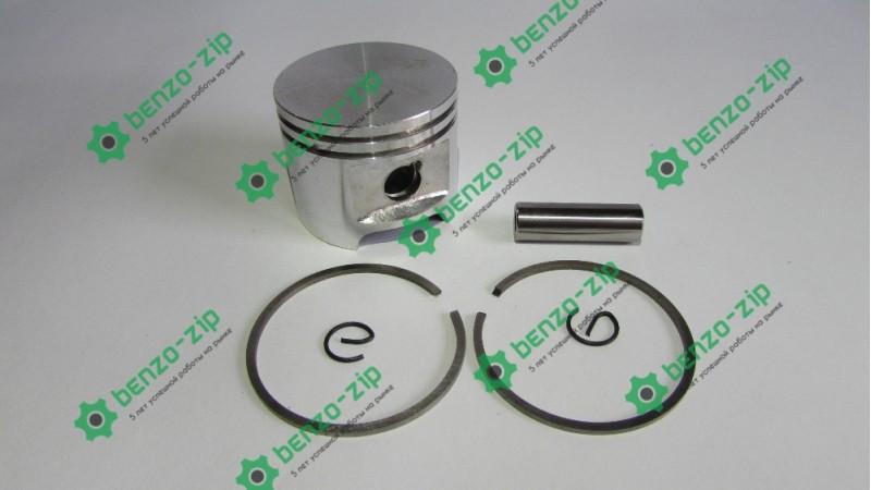 Поршень в сборе для бензопилы Stihl 290 (d=46мм),H=36мм,dпальца=10мм