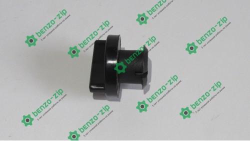 Пробка фильтра воздушного малая для бензопил Goodluck 45
