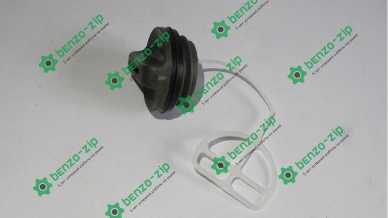 Пробка маслобака для БП Husqvarna 357/359/365/575