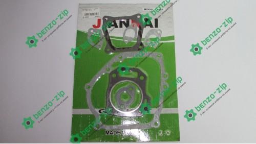 Прокладки двигателя (набор) м/б 168F/170 (6,5/7Hp)