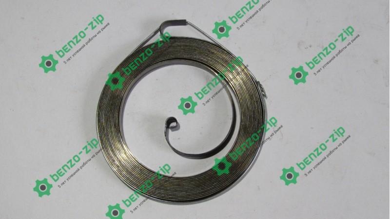 Пружина стартера (спиральная) для БП Husqvarna 236/240