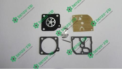 Рем. комплект карбюратора для бензопили Stihl 230/250 повний