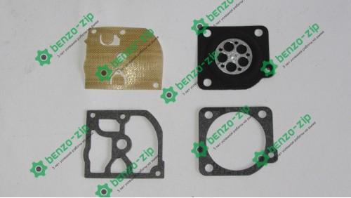 Рем. комплект карбюратора для бензопили Stihl 250