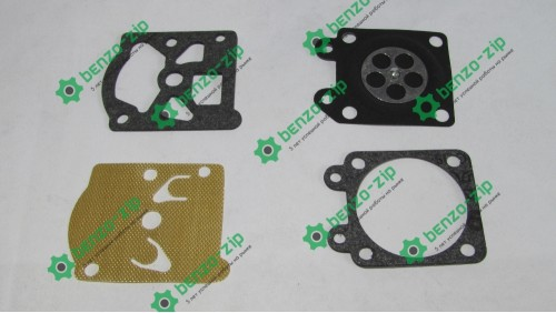 Рем. комплект карбюратора для бензопили Stihl 260