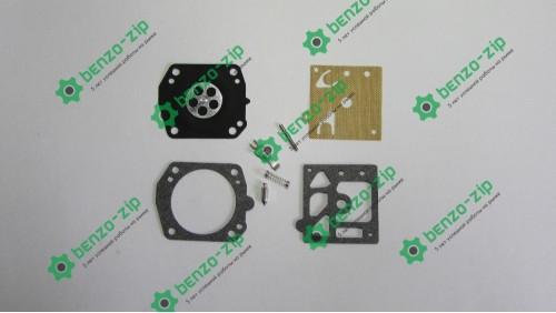 Рем. комплект карбюратора для бензопили Stihl 290-390 повний