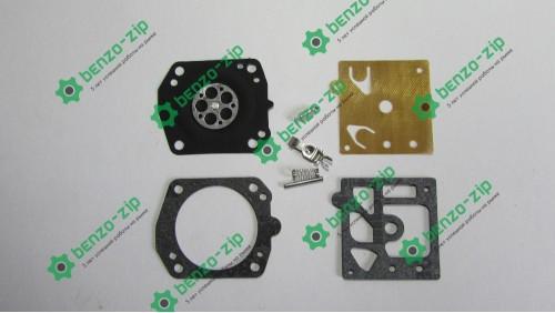 Рем. комплект карбюратора для бензопилы Stihl 361 полный