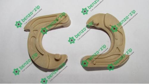 Собачки катушки стартера бензогенератора ET-950