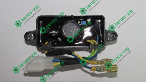 Стабилизатор напряжения бензогенератора №5