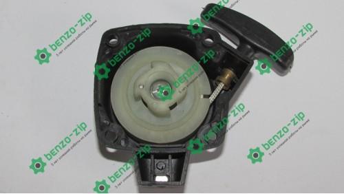 Стартер для мотокосы плавный пуск 1 кВт