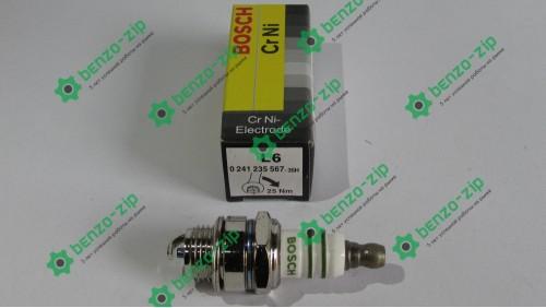 Свеча Bosch для бензопил