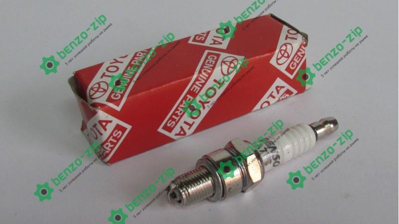 Свеча Denso для 4-Т скутеров