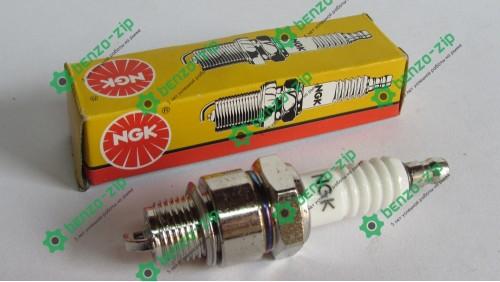 Свеча NGK для 2-Т скутеров