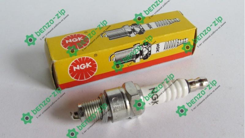 Свеча NGK для 4-Т скутеров
