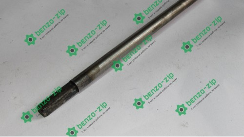 Ведучий вал (жорсткий привід) d-8 мм квадрат