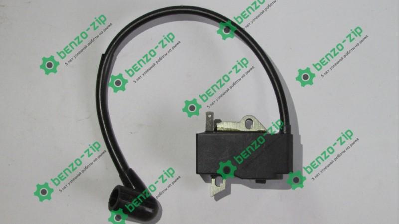 Зажигание на мотокосу Husqvarna 128R