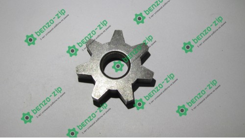 Звезда для электропилы Einhell, Craft