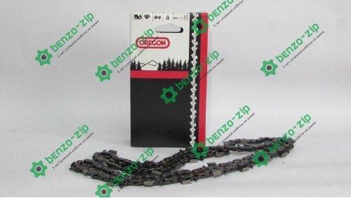 Цепь для бензопилы Oregon 64 зв.,шаг 0,325, толщина 1,5 мм оригинал (супер качество)