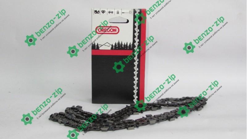 Цепь для бензопилы Oregon 66 зв., шаг 0,325,толщина1,5 мм оригинал (супер качество)