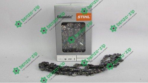 Ланцюг для бензопили Stihl 50 зв., Rapid Micro( RM), крок 3/8, товщина 1,3 мм