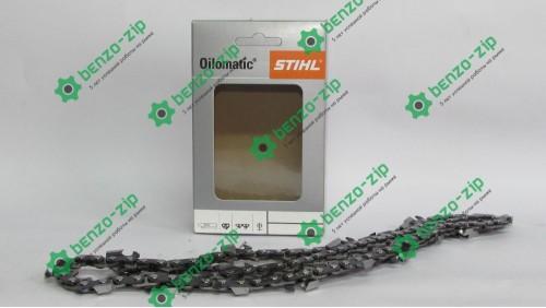 Ланцюг для бензопили Stihl 72 зв., Rapid Super( RS), крок 3/8, товщина 1,5 мм