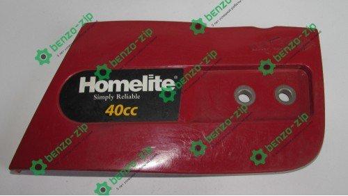 Кришка ланцюга для БЖ Homelite 40cc
