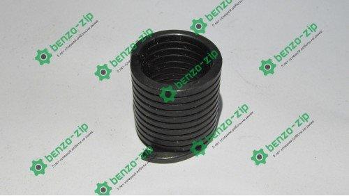 Пружина зчеплення для електропили ліва (d=18 мм, h=25 мм, кількість витків 11)